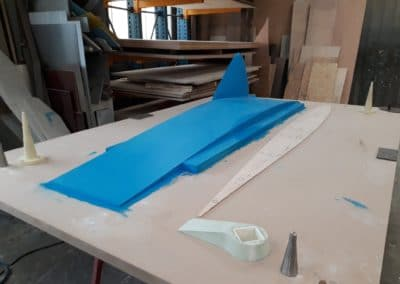 fabrication-modele-quille-oceanis-311